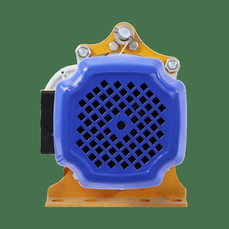 พัดลม มอเตอร์ รอกไฟฟ้า hq6001p