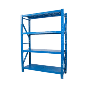 Steel Shelves mega menu