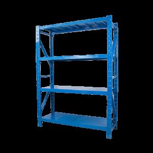 Steel Shelves mega menu