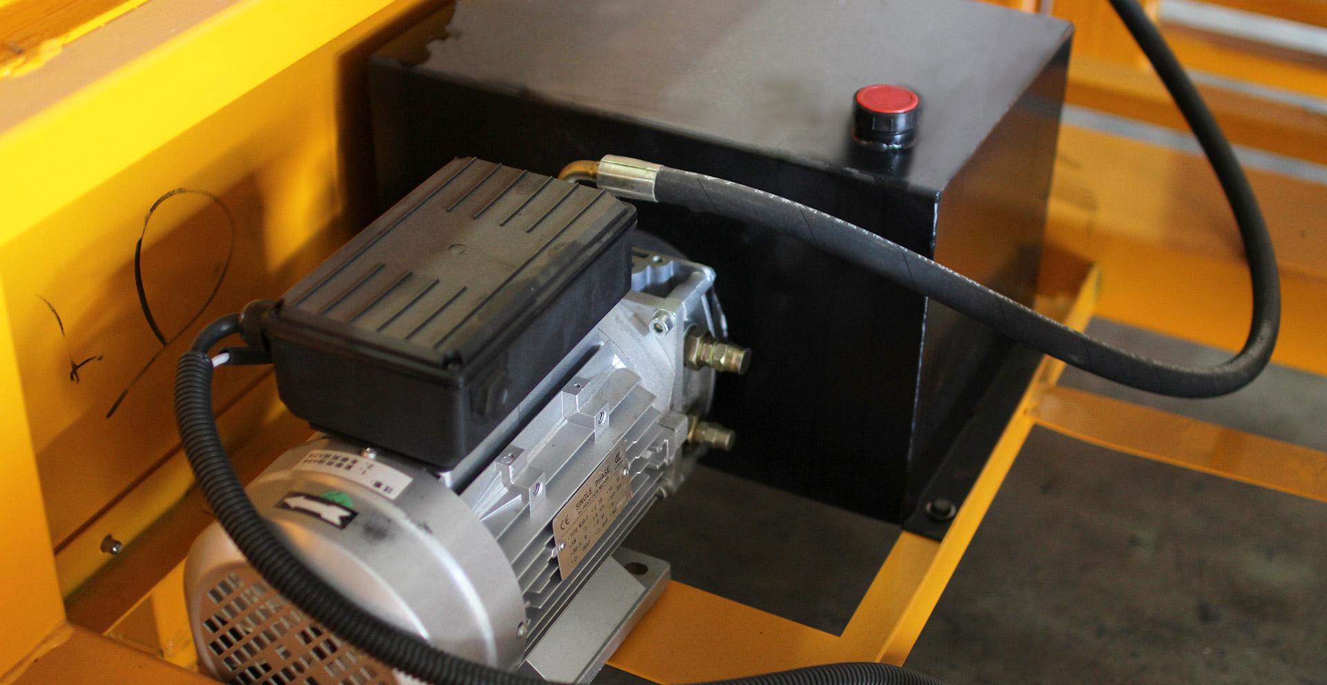 มอเตอร์ทองแดง-รถ-Xlift-ลิฟท์ขากรรไกร-มาตรฐาน