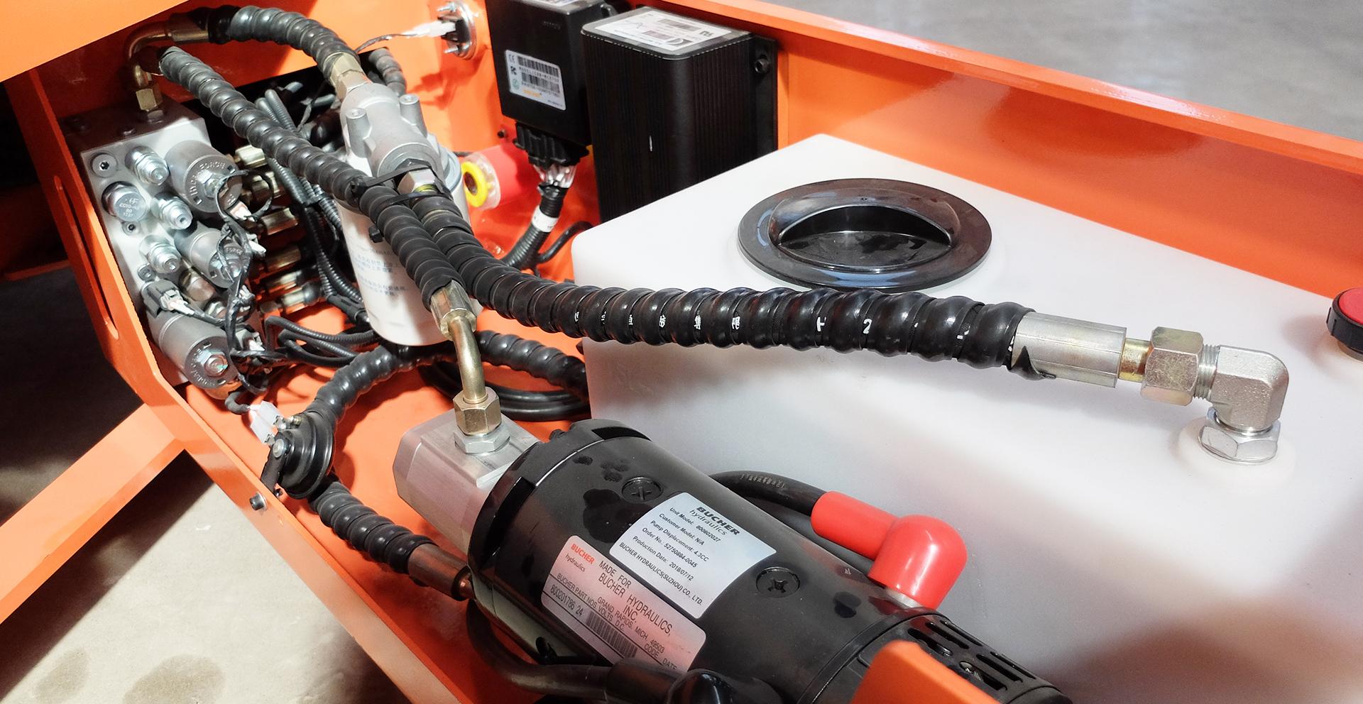 ระบบ-Hydraulic-รถ-Xlift-ลิฟท์ขากรรไกร-มาตรฐาน