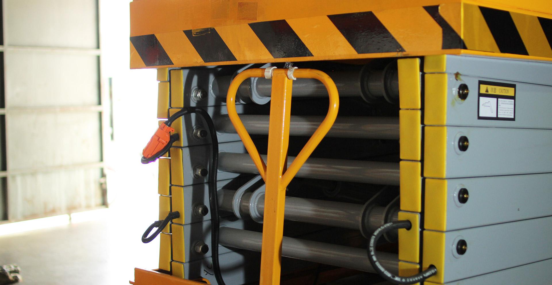 ใช้งานง่าย-รถ-Xlift-ลิฟท์ขากรรไกร-มาตรฐาน